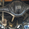 Studebaker 5_31_2010 26 5 pass 4dr sedan differential