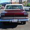 Studebaker 5_31_2010 66 Daytona rear