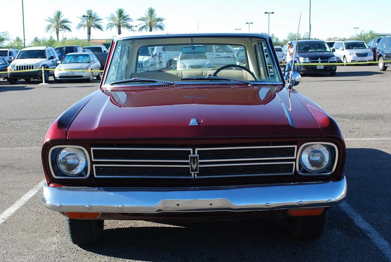 Studebaker 5_31_2010 66 Daytona front
