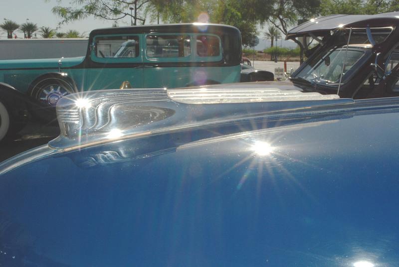 Studebaker 5_31_2010 Champion hood ornament