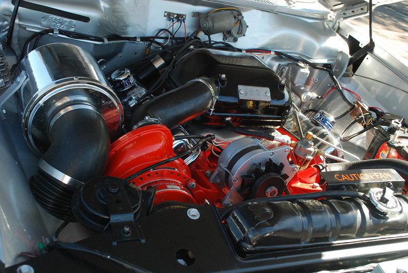 Studebaker 6_3_10 Challenger R3 engine ft rt