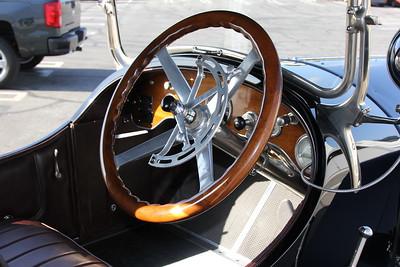 Stutz Bearcat 1921 Series K DH