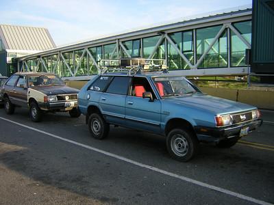 Subaru Fun n' Adventures