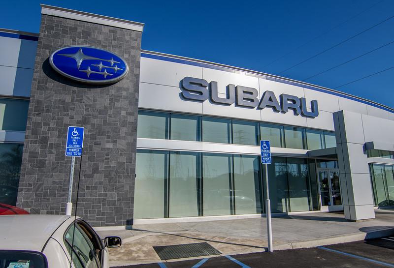 SubaruPacificDearshipShoot 0017