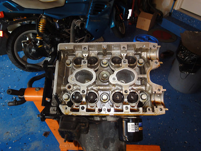 Subie Motor #3