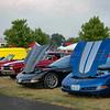 Myron and Gail's Corvette