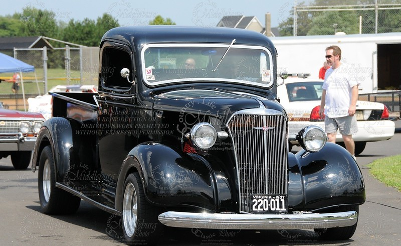 1937 Chevrolet Pick Up
