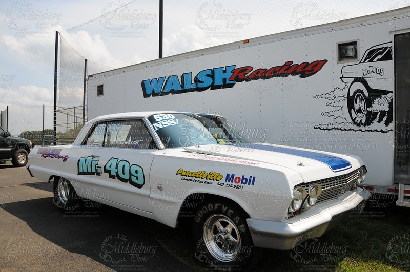 Walsh Racing