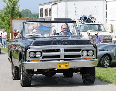 Chevy Blazer/GMC Jimmy