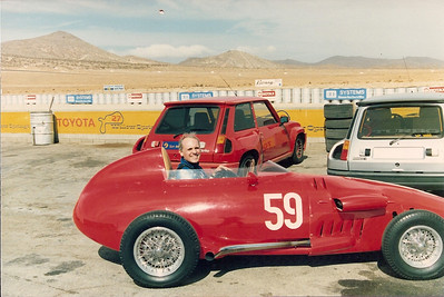 Willow Springs Tay Voye Stanguelini Formula Jr.