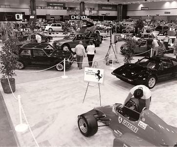 LA Auto Expo