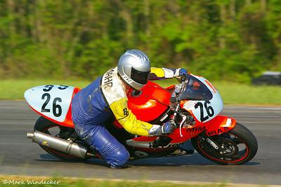 22nd 12ST Stein/Mahr/ Freddersen Suzuki SV650