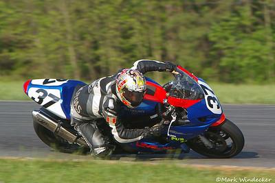 20th 5SST Schwemmer/Vargas Suzuki SV1000
