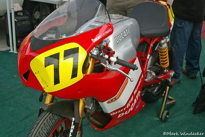 Touring Sport Ducati