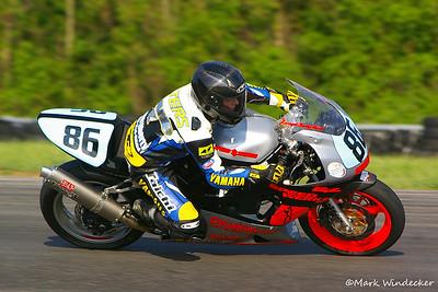 4th 1ST Brian Kcraget/Ben Walters, Jr./Russell Masecar Suzuki SV650