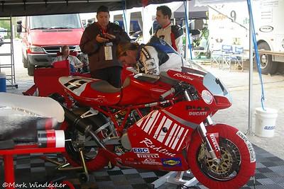 Euro-Moto Ducati