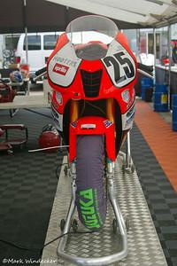 Touring Sport Aprilla