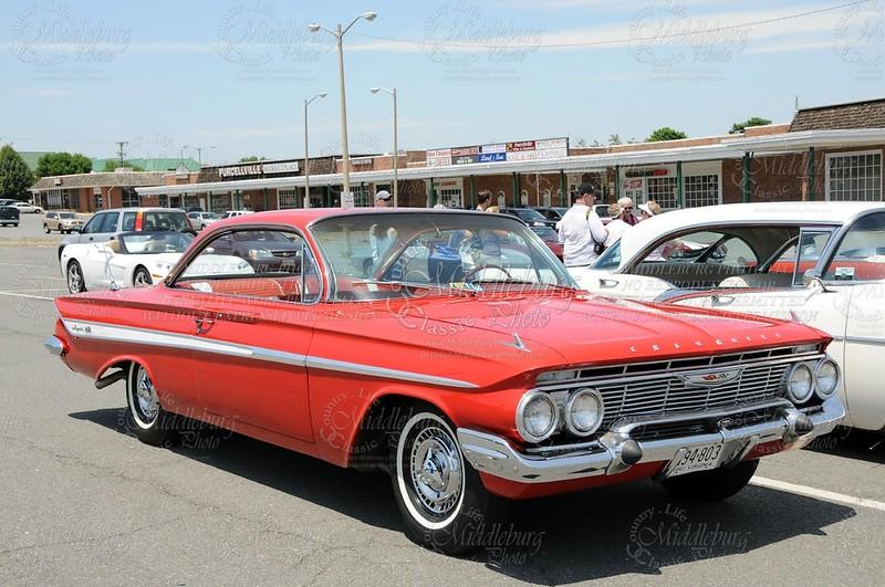Jerry's 1961 Chevy Impala