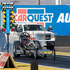 Sunday's NHRA Hot Rod Heritage Drag Racing Series Eliminations from Wild Horse Pass Motorsports Park