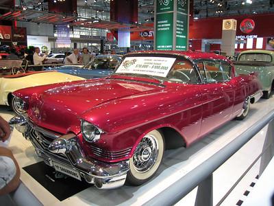 1958 El Dorado