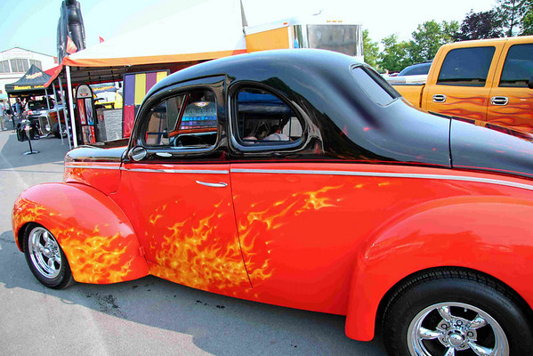 Syracuse Nationals 2008