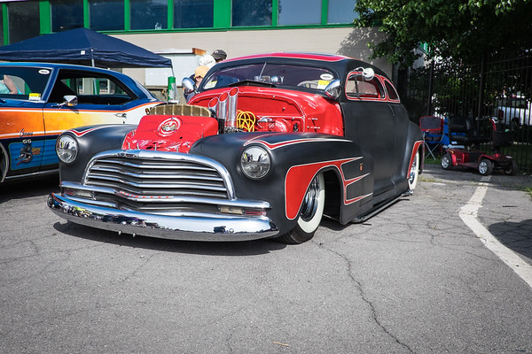 Syracuse Nationals 2014 Sat