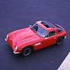 TVR Tuscan V8 399