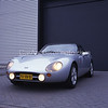 TVR Griffith 396