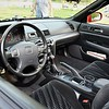 Interior of the Prelude. Maverick their dog rides in the Prelude and his wife drives the S from Ohio.   ..I've owned a couple of Prelude's...