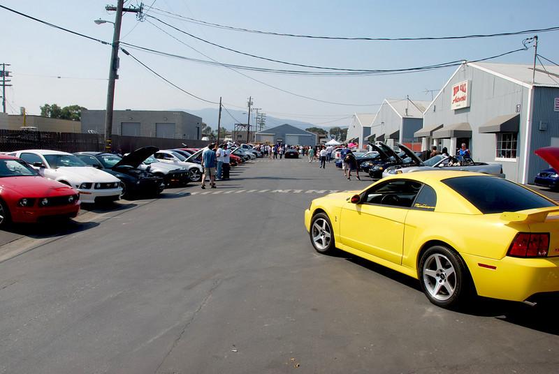 TPS Car Show 7 13 2008 001