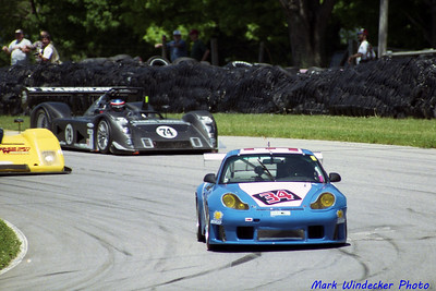 30TH 15GT STEVE IVANKOVICH/ SPENCER PUMPELLY