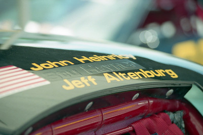 GT Phoenix American Motorsports