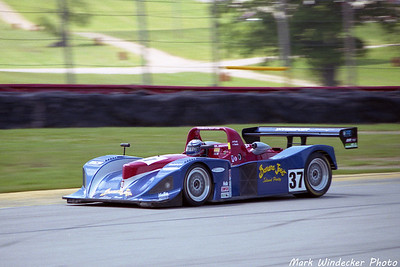 2001 MID-OHIO GRAND-AM
