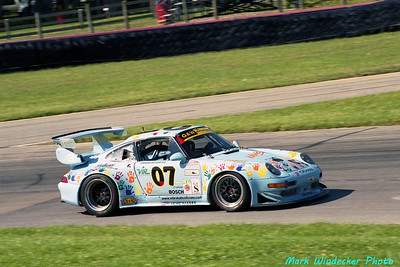 37TH 5GTS STEVE MARSHALL/CORT WAGNER