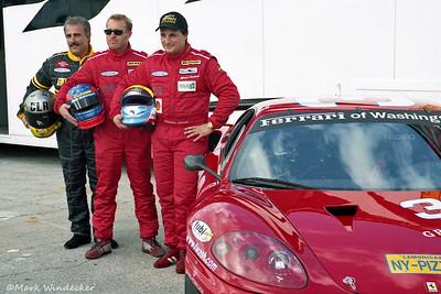 Ferrari 360 Modena Derrike Cope/Bill Auberlen/Constantino Bertuzzi