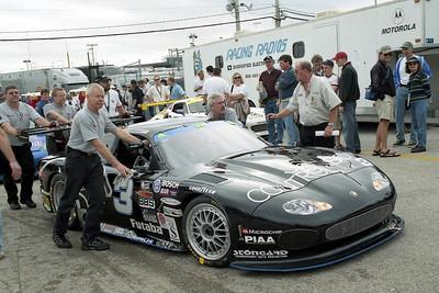 Rocketsports Racing-Jaguar XKR....