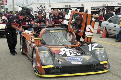 K&N Filters Racing Ultima GTR