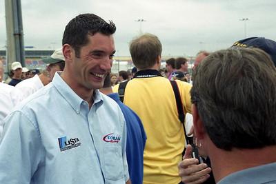 #27- Max Papis Doran Lista Racing