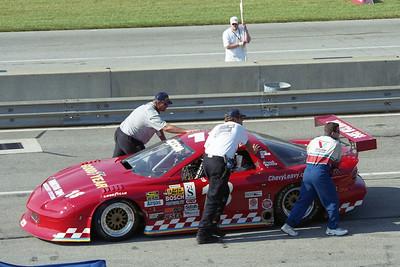 GTS Murray's Speed and Custom