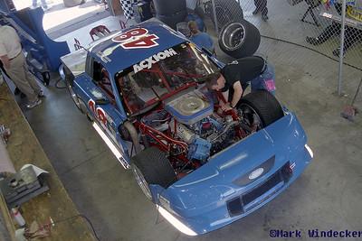 GTS-Heritage Motorsports