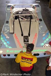 SPRII-G&W Motorsports