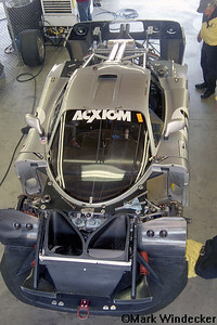DP-Bell Motorsports