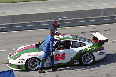 GT Acme Motorsports