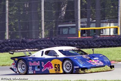 Fabcar FDSC/03 #002 - Porsche
