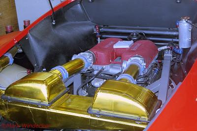 #33 Ferrari 360 Modena GT