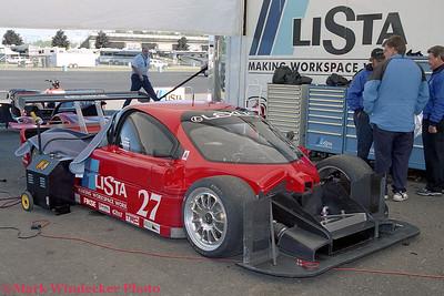 Doran Lista Racing