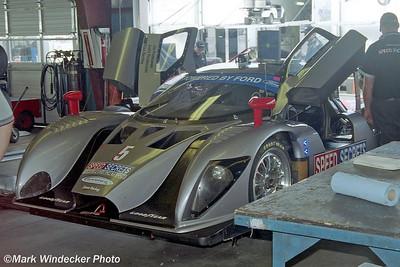 Essex Racing