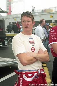 #03 Scott Dixon
