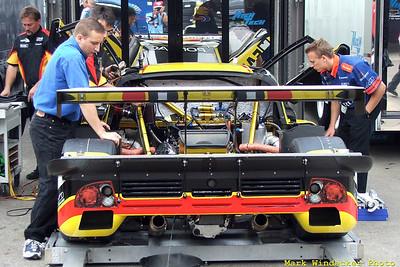 Michael Shank Racing