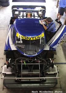 Krohn Racing/TRG